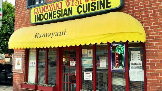 Ramayani Westwood