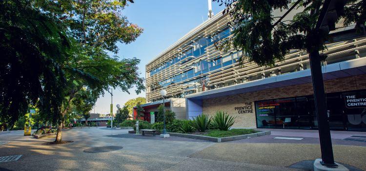University of Queensland2