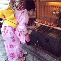 Jisyu Shrine User Photo