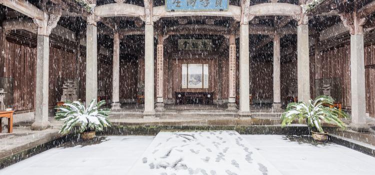 Bao's Garden of Tangyue Arch Group2