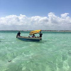 Bamburi海灘用戶圖片