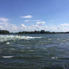 Saint Lawrance River User Photo