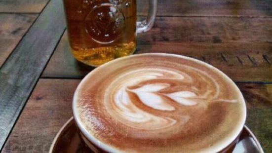 Andante Coffee Roasters