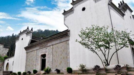 璟園古民居博物館