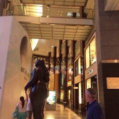 타임 워너 센터 여행 사진