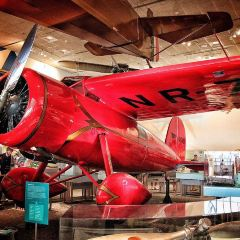 National Air and Space Museum User Photo