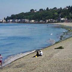 Alki Beach Park User Photo