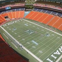 Aloha Stadium User Photo