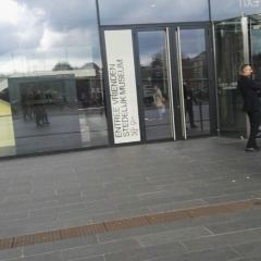 Van Gogh Museum User Photo