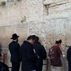 Jaffa Gate (Bab al-Khalil) User Photo