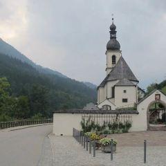 Parish Church of St. Sebastian User Photo