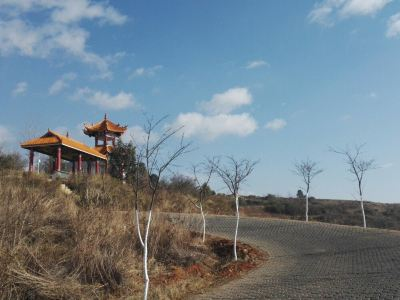 Yanquan Scenic Area (Northeast Gate)