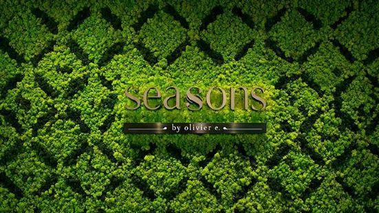 Seasons by Olivier E.(利園二期店)