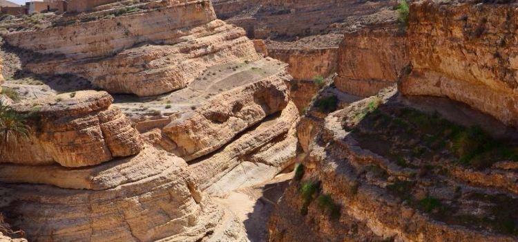 Tamerza Canyon1
