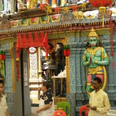Sri Krishnan Temple User Photo