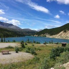 Stone Mountain Provincial Park用戶圖片