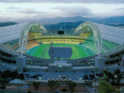 大邱世界盃體育場