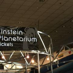 愛因斯坦天文館用戶圖片
