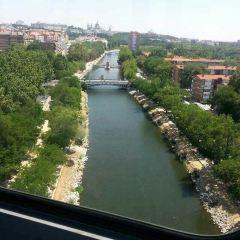 Teleférico de Madrid User Photo