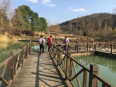 Xianghuoyan Scenic Area Ticket Office
