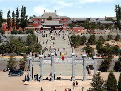 庫倫三大寺