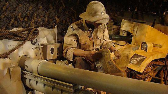 倫敦國家軍事博物館