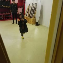 Suzhou Sulun Plaza Hila City Children Occupation Experience Hall User Photo