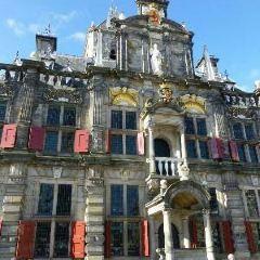 Stadhuis User Photo