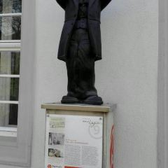 Richard Wagner Museum User Photo