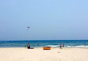 親近自然,來海濱小城峴港享受完美假期