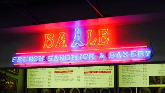 Ba-Le Vietnamese Food