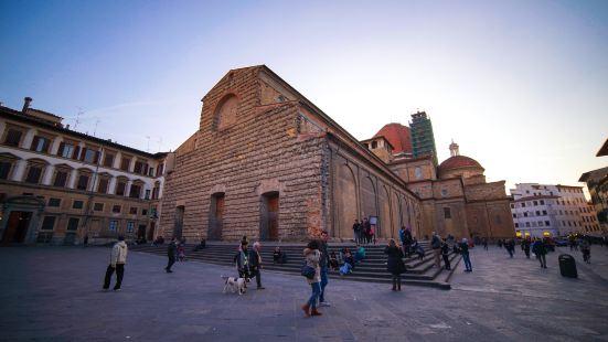 聖洛倫佐教堂