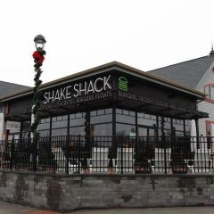 Shake Shack(第八大道店)用戶圖片
