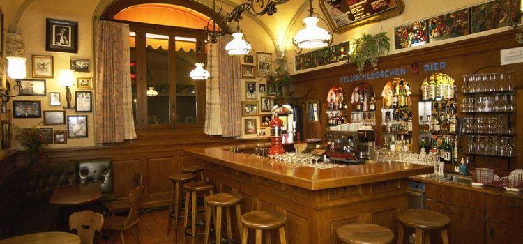 Stadtkeller Swiss Folklore Restaurant1