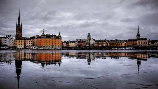 斯德哥爾摩郵政博物館