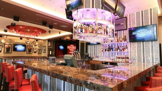 Hard Rock Cafe Fukuoka