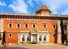 巴特里亚克博物馆-瓦伦西亚-doris圈圈