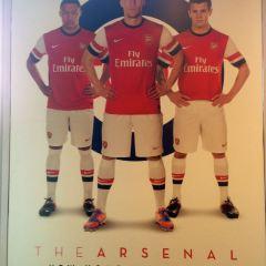 Emirates Stadium User Photo