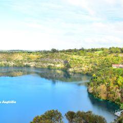 Little Blue Lake User Photo
