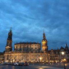 Dresden Castle User Photo