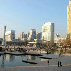 金華人民廣場用戶圖片