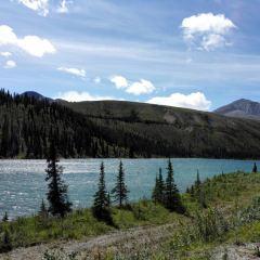 Muncho Lake Provincial Park用戶圖片