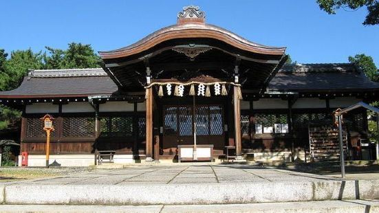 Imahie Shrine