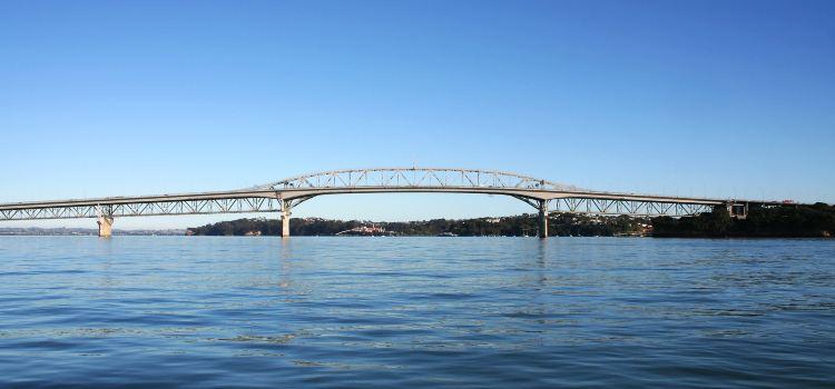 奧克蘭海港大橋1