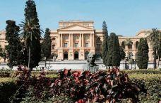 圣保罗人博物馆-圣保罗-涅槃重生