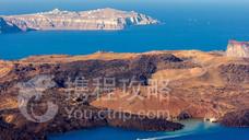 卡美尼火山