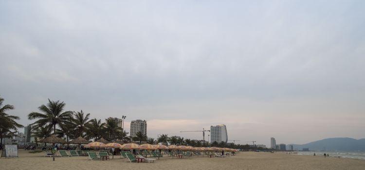 My Khe Beach2