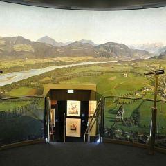 Panorama Museum User Photo