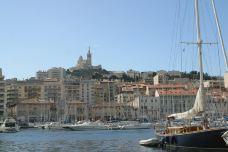 马赛旧港-普罗旺斯-doris圈圈