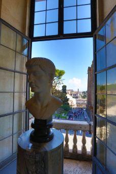 卡比托利欧广场-罗马-肆玖